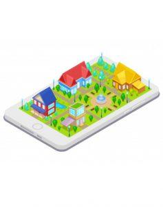 Real Estate Innovation Platform